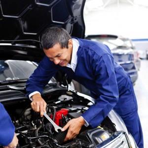 Uniforms for Your Automotive Shop