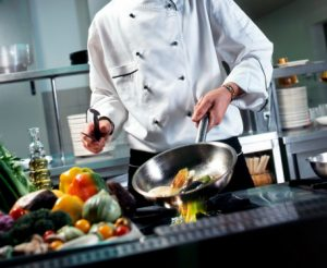 What Do Your Uniforms Say About Your Restaurant