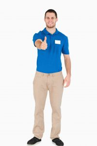 638553166 Cleaning your uniforms is easy and will keep you looking fresh and ready  for the working day.