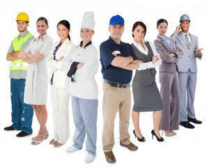 e39bd02fa Can You Require Employees to Wear a Uniform by Law