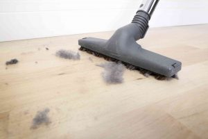 How To Control Dust In Your Office